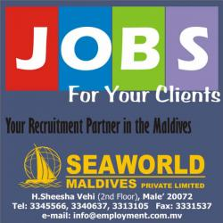 Seaworld Maldives Pvt. Ltd.